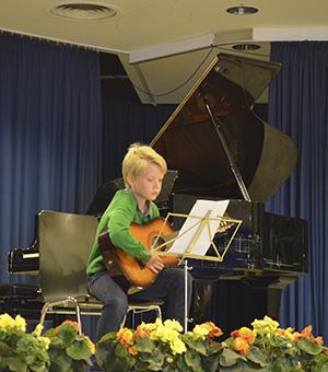 Sommerkonzert 2014
