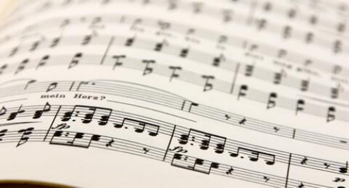Musikhochschule Vorbereitung